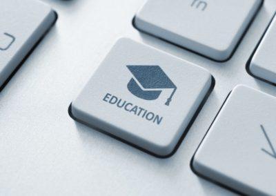 Dezvoltare educațională