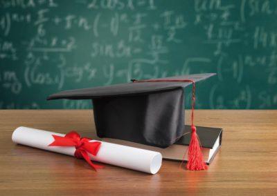 Dezvoltarea vizibilității academice