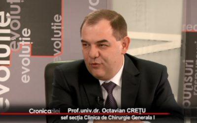Invitat Cronica Zilei TVT 89
